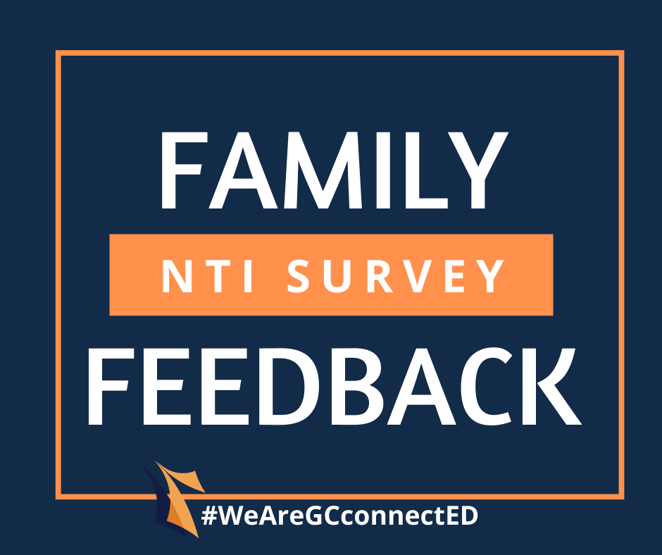 Family Feedback Sought on NTI