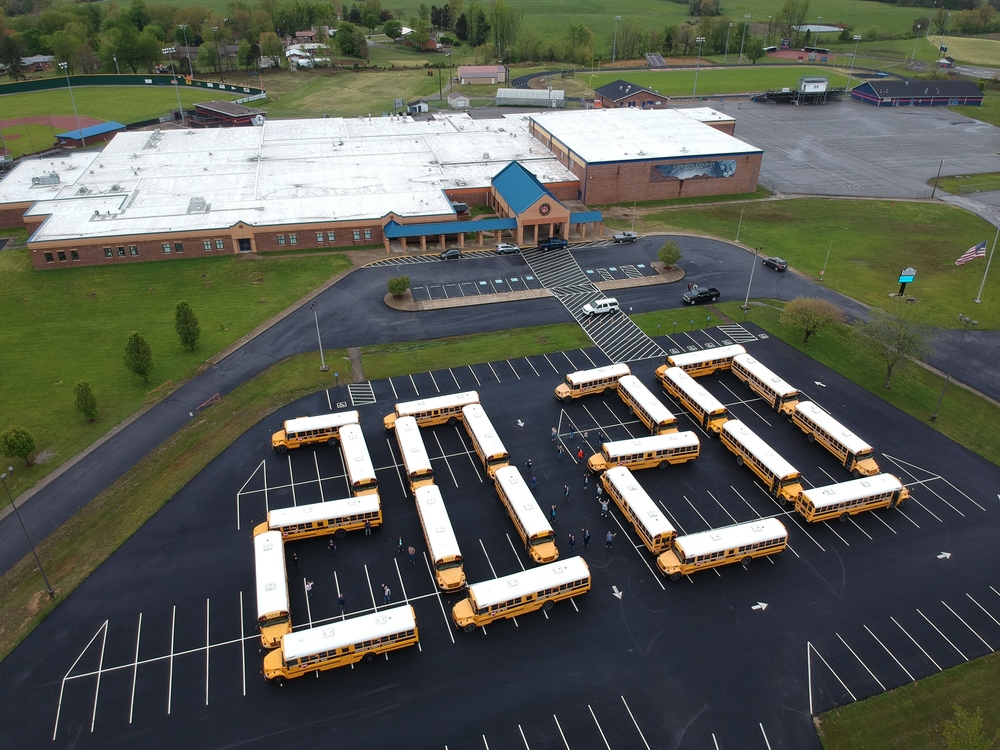 Transportation Tribute to the Class of 2020