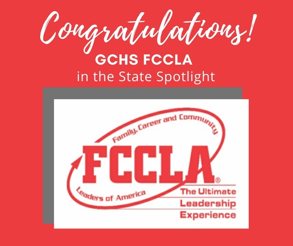 State Accomplishments Advance FCCLA to Nationals