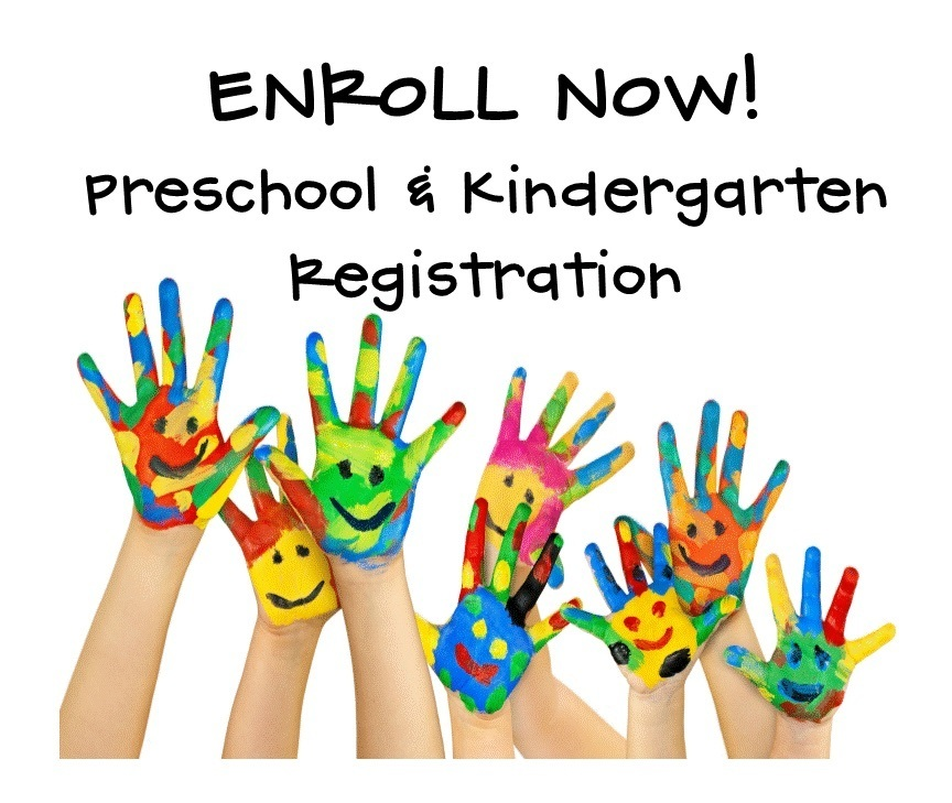 PS/K Registration Open Online