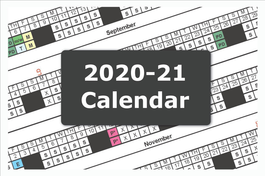 Help Plan the 20-21 School Calendar