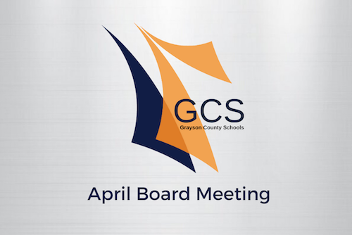 Board Meeting Live Stream