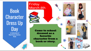 Read Across America Week Activities