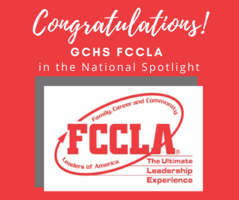 FCCLA Takes Top Spots at National Level