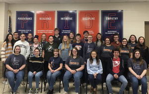 GCHS Orchestra heads to All-District, All-State