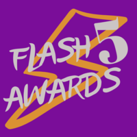 January Flash Five Awards