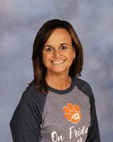Hall Rejoins GCHS Volleyball