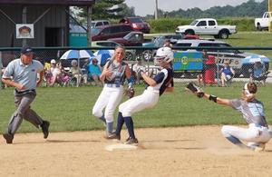 GCHS Softball to Host Fastpitch Camp