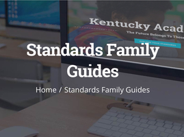 KDE releases Family Guides to Kentucky Academic Standards