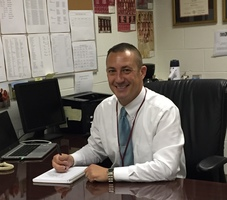 GCS Welcomes New Assistant Superintendent
