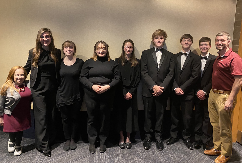 All State Orchestra