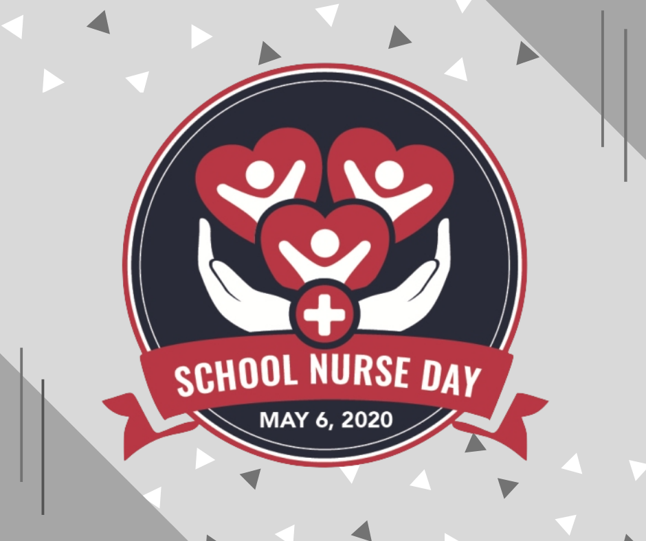 School Nurses Day May 6, 2020